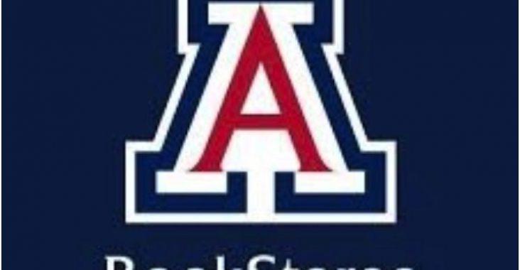 University of Arizona BookStore logo. (Courtesy of UA Bookstores).